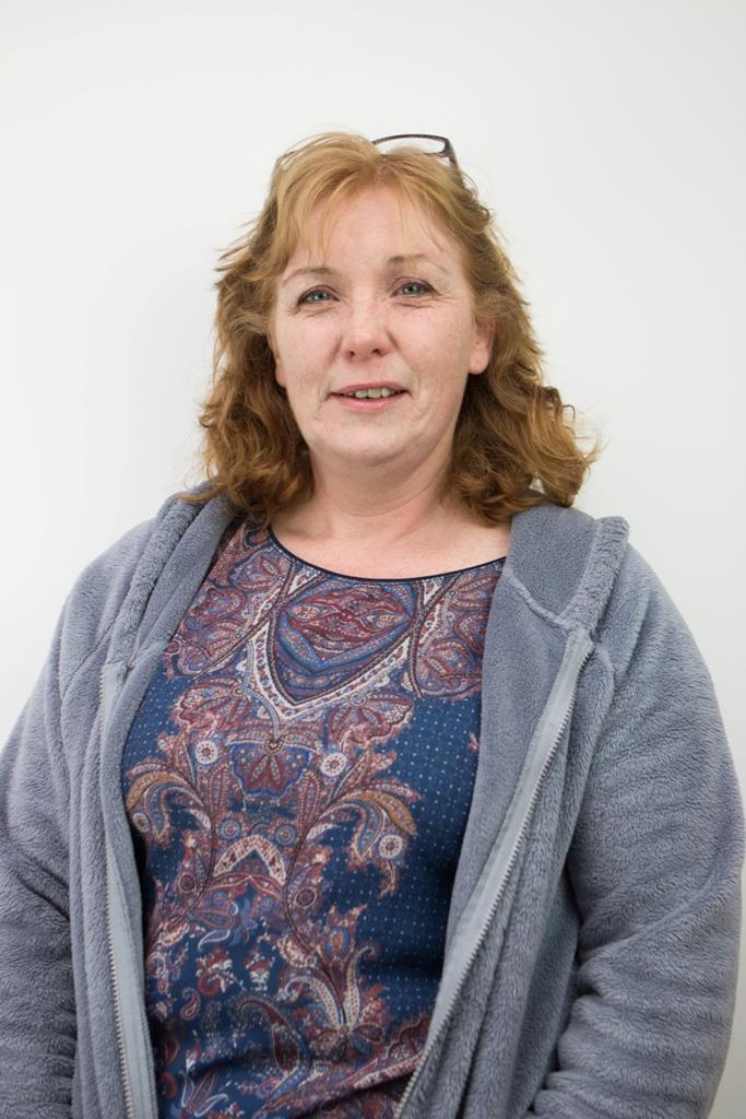 Ann Avelange