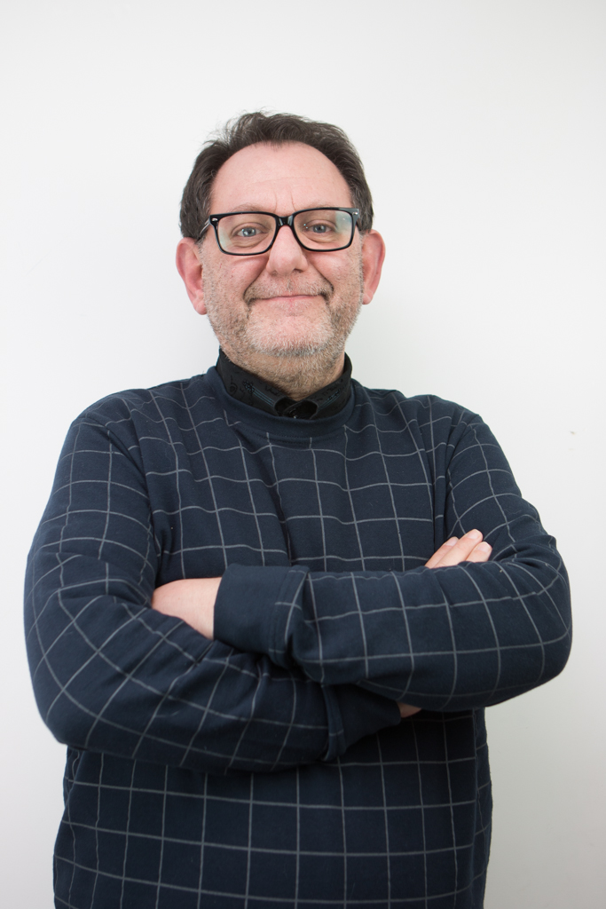 Olivier Mendez